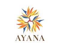 Ayana | Logo