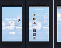 U/X,U/I App Design