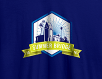 Summer Bridge Tshirt