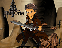Videojuego The One