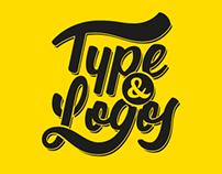 Type & logos