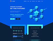 TheGem - ICO Website Theme