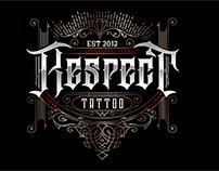 logo tattoo studio vol.2