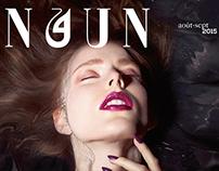 NOUN Magazine