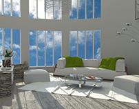 10/2015 Mezzanina Interior Design