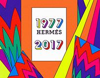 HERMÈS X Steven Wilson