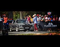 Chromecars @ schloss dyck