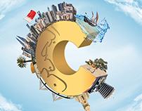 """City Centre: """"Bringing Bahrain Together"""""""