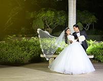 Hassan & Dina  - #Wedding