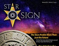 Star Sign Magazine