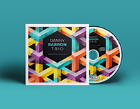 Danny Barron Album cover