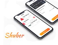 Shuber
