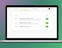 oTeam - Team Management Software