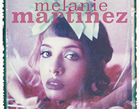 Melanie Martinez for Alternative Press