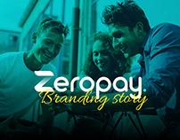 Zeropay - Branding story