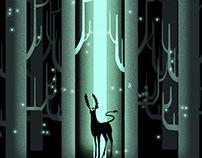 Zelda inspired illustrations