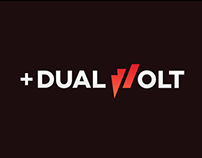 Logo for Dual Volt