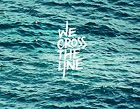 wecrosstheline reel 2015