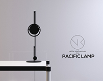 PACIFIC LAMP