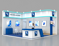 Exhibition Stand // NİGTAŞ