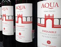 Aqua Ensamble Edición Especial 2015