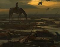 After the war & Wander