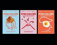 ETNA CALLING