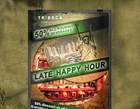 Late Happy Hour