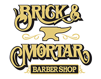 Brick & Mortar Barber Shop