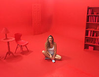Production design for 6 commercials