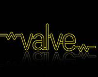 Logo Design for Valve