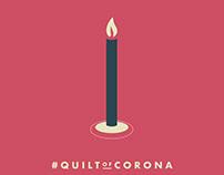 Non Profit: Instagram COVID-19 Quilt/ Social
