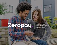 Rebrand id.visual Zeropay