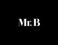 Mr. B Branding