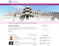 Jainshakti Website
