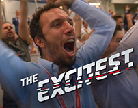 The EXCITEST - Digital Content - NISSAN