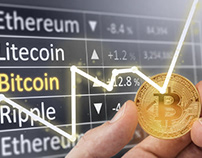 Bitcoin and Cryptocurrency Influence Semiconductor Manu