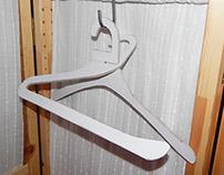 Matching hanger