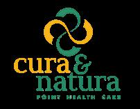 Cura&Natura - Brand Identity