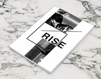 RISE// A Martin Luther King Jr. Story