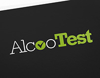 Logo - Alcootest Bafômetros