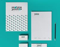 Publishing house | Logo design & Branding