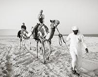 DFI: Qumra 2015 Desert Trip