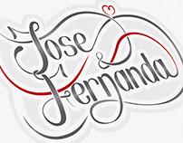 JOSE & FERNANDA