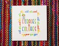 Las ciudades de colores