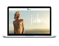 Dior - Digital Press Kits
