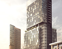 Torre Americas