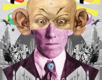 MOLOCH – Gianni Venturi / Lucien Moreau