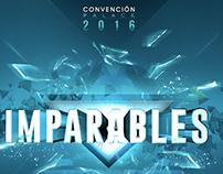 Convención Palace 2016