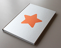 Heksenboek / Book design.